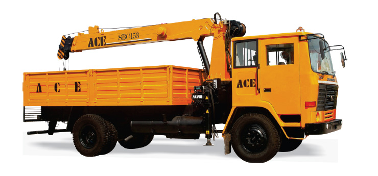 ace lorry loaders