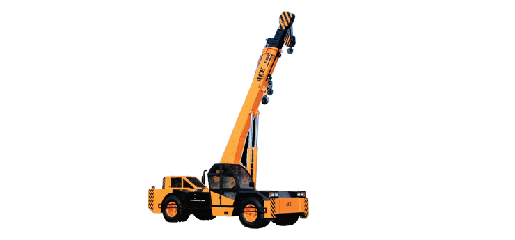 mobile crane-1