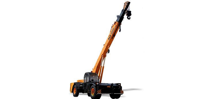 mobile crane-8