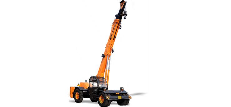 mobile crane-7